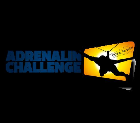 adrenalin-challenge