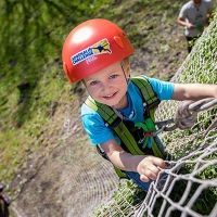 ADRENALIN CHALLENGE KIDS